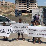 الاحتلال يستعد لهدم عشرات المنازل في وادي الحمص بالقدس