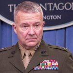 جنرال أمريكي كبير: تحركات إيران إزاء برنامجها النووي يمكن العدول عنها