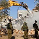 الخارجية الفلسطينية تطالب الجنائية الدولية بالتحقيق في جريمة هدم المنازل في القدس