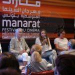 مهرجان منارات في تونس ينطلق من على شاطئ البحر المتوسط
