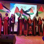 45 روائيا وكاتبا في ملتقى فلسطين الثاني للرواية العربية