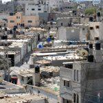 منظمة التحرير تقرر إعادة تشكيل اللجان الشعبية في مخيمات قطاع غزة