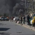 طالبان تعلن مسؤوليتها عن انفجار في كابول