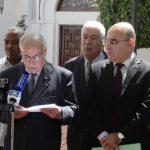 قائمة الحوار الوطني.. اعتراضات جديدة في الشارع الجزائري
