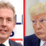 آخر تطورات أزمة السفير البريطاني مع ترامب