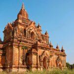 اليونسكو تدرج باجان عاصمة ميانمار القديمة في قائمة التراث العالمي