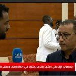 عمر الدقير: الاتفاق السياسي في السودان ملزم للجميع