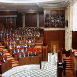 النواب المغاربة يصوتون لصالح تعزيز اللغة الفرنسية في نظام التعليم