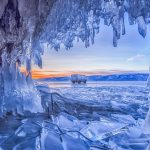 روسيا تحفر في جليد سيبيريا بحثًا عن الألماس