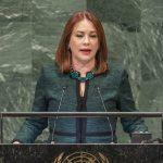 رئيسة الجمعية العامة للأمم المتحدة تشيد بدور الأزهر في نشر السلام ومكافحة الإرهاب