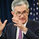 رئيس الاحتياطي الاتحادي يتعهد بالتركيز على العودة إلى سوق عمل قوية