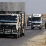 الاحتلال يعلن عن تسهيلات لقطاع غزة خشية انهيار اقتصادي