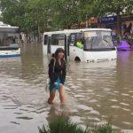 12 قتيلا و9 مفقودين إثر فيضانات قرب بحيرة بايكال الروسية