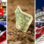 أمريكا تواجه عجزا ماليا (خطيرا).. والدين العام تجاوز 22 تريليون دولار
