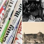 نافذة على الصحافة العالمية: الكشف عن «صفقة قرن» قبل 100 عام