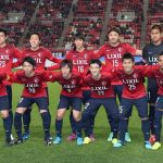 برشلونة يتفق مع كاشيما انتلرز على ضم المهاجم الياباني آبي