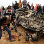 الإعلام الإسرائيلي: كتائب القسام حاولت خطف قائد الوحدة التي تسللت لخانيونس
