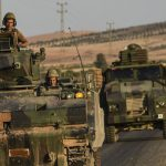 الخارجية السورية: آليات عسكرية تركية تدخل باتجاه بلدة خان شيخون لنجدة جبهة النصرة