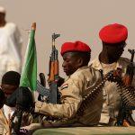 مراسلنا يرصد التطورات الميدانية على الحدود السودانية الإثيوبية