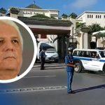 لحظة ترحيل وزير العدل الجزائري الأسبق إلى سجن الحراش