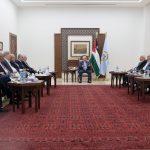 مطلب حزب الشعب الفلسطيني من لجنة وقف الاتفاقات مع إسرائيل