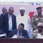 الحرية والتغيير تسلم قائمة مرشحيها للمجلس السيادي السوداني