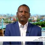 محلل سياسي: فتح ملف السلام في السودان عقب التوقيع النهائي على الوثيقة الدستورية