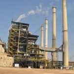 العراق: تدفق النفط إلى محطة كهرباء الهارثة بعد إصلاح خط أنابيب