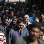 انخفاض معدل البطالة بمصر إلى 7.5% في الربع الثانى من 2019