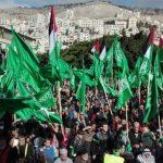 حماس: من حق الشعب الفلسطيني حماية أرضه ومقاومة الاحتلال