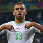 الجزائري سليماني ينتقل إلى موناكو على سبيل الإعارة