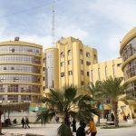 غزة.. نقابة العاملين بالأزهر تصدر بيانًا بشأن الأزمة مع الجامعة