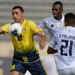 الاتحاد السعودي يتأهل إلى دور 16 لكأس العرب