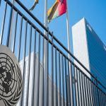 الأمم المتحدة تدعو هونج كونج إلى ضبط النفس