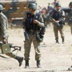 مقتل 3 جنود أتراك في اشتباك مع مسلحين أكراد