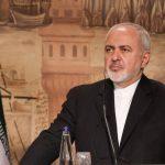 وزير خارجية إيران: لن نبدأ حربا في الخليج.. لكننا سندافع عن أنفسنا