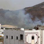 الأمين العام للأمم المتحدة قلق بشأن الاشتباكات في عدن