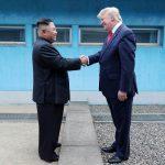 الولايات المتحدة تبدي استعدادها لاستئناف المفاوضات التجارية مع كوريا الشمالية