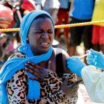 4 وفيات بإيبولا في غينيا.. والاستعداد جارٍ لمواجهة الفيروس