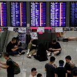 4.9 مليار دولار خسائر الطيران الصيني في الربع الثاني من 2020