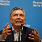 رئيس الأرجنتين: منافسي تعهد بتهدئة الأسواق إذا تولى السلطة