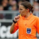 أول امرأة تدير كأس السوبر الأوروبية لا تخشى من الأضواء المسلطة