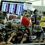 واشنطن تعرب عن قلقها من التحركات الصينية على الحدود مع هونج كونج