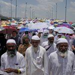 بدون حوادث.. الحجاج يعودون إلى مكة لطواف الوداع مع قرب انتهاء المناسك