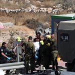 الاحتلال يطلق النار على فلسطيني بزعم تنفيذه عملية دهس في طولكرم