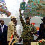 رئيس وأعضاء مجلس السيادة السوداني يؤدون اليمين الدستورية.. اليوم