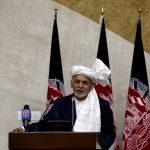 الرئيس الأفغاني يبدد الآمال في بدء مفاوضات مع طالبان