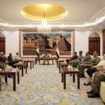 للمرة الأولى.. السودان يعين امرأة رئيسا للقضاء