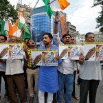 أحزاب المعارضة في نيودلهي تطالب بالإفراج عن زعماء كشمير