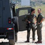 مركبة عسكرية إسرائيلية تدهس طفلا غرب جنين